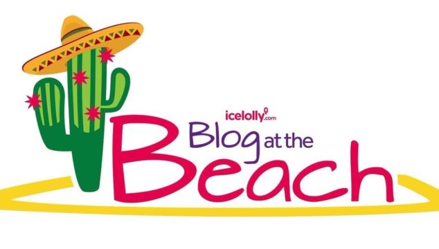 A Mexican Fiesta with icelolly! (+ blog tips)